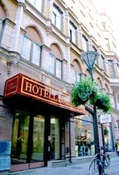 Hotell Baltzar