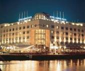 Elite Hotel Marina Plaza